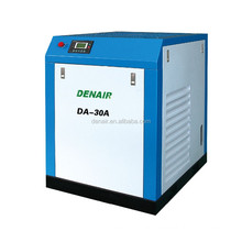 30kw 10bar made in italy air compressor