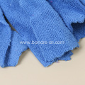 Microfiber Mop Towel Stripes With Head