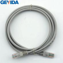 Système Câble UTP 5e 4p 26AWG / ISO11801 100MHz
