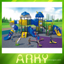 Outdoor robot for sale amusement playground
