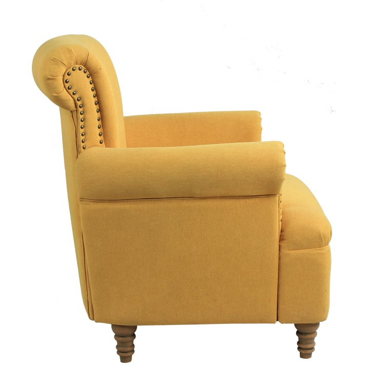 Modern Hotel Armchairs