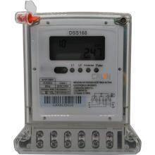 Zwei-Phasen-Drei-Draht-Stromzähler für Südamerika-Markt