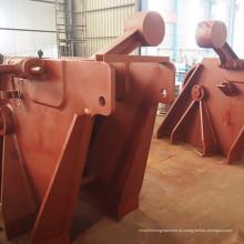Tapones de cadena de amarre duraderos vendedores calientes para barcos marinos
