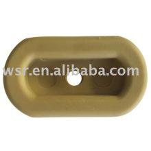 waterproof rubber bumpers molding