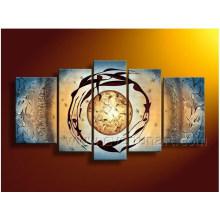 Главная Декоративные Современные Абстрактная живопись маслом на холсте