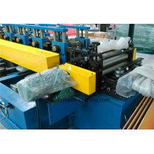 Hochwertige Easy Change C Pfetten-Stahl-Rollformmaschine