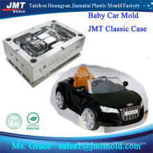 high-quality baby car mould for injection,toy mould