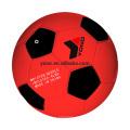 Wholesale customized logo printed soccerball football