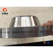 ASTM B564 UNS N04400 WNRF Monel Alloy 400 Flange