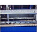 94 Inches High Speed Lock Stitch Multi-Needle Quilting Machine for Quilts, Garments, Sleeping Bags