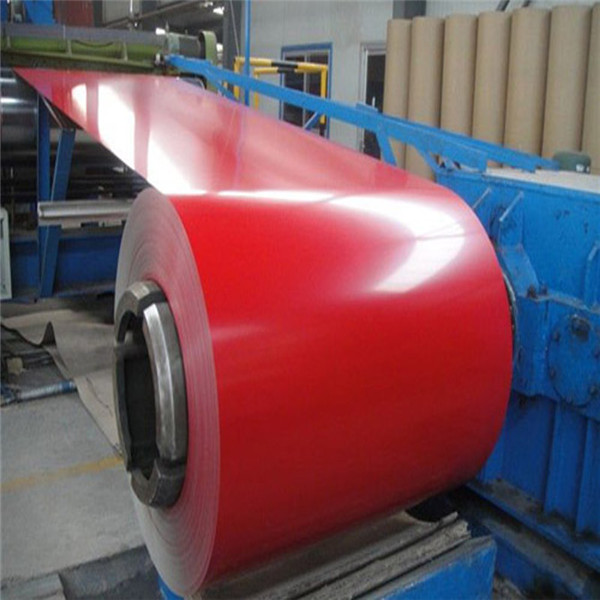 Steel Sheet Roll