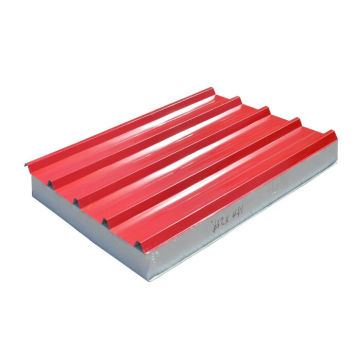 EPS roof sandwich panel