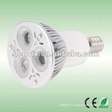 3W E14 Dimmable LED Spotlight