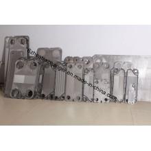 Placas de intercambiador de calor Simialr como Alfalaval, Gea, Apv, Sondex
