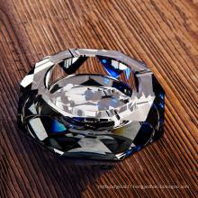Meilleure vente durable en utilisant le plateau de cendres en cristal