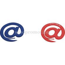 @ Shape Letter Opener/2015 Promotional Plastic Letter Opener Lp005
