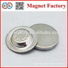 Name Badges Magnet aus Metall