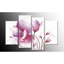 Wholesale Canvas Flower Oil Painting