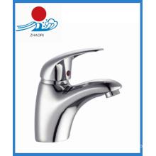 Single Handle Basin Mixer Water Faucet (ZR21802)
