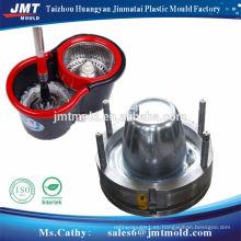 Molde de plástico de la fregona de la inyección