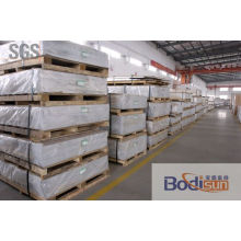 5052 5083 Weldability, Ships Vehicles, Cars Aircraft Plate, Weldments Pressure Vesse Aluminum Plate