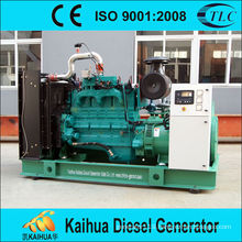 100kw water pump generator for sale in china