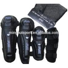 Venda quente Automático Motocross Corrida Joelheiras Corrida Joelho & Elbow Pads Guardas Almofadas de Proteção Armadura Engrenagem