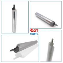 PKD-Gravurbohrer D6x90 ° x1.0mm für Marmor / Granit