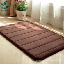 Großhandel Mikrofaser-Teppich Matte für Türen