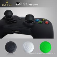Череп И Ко. Силиконовые палец сцепление джойстик Крышка темпера Элитный джойстик Крышка для Xbox один контроллер