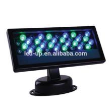 Projecteur Projecteur LED DMX 36W à chaud
