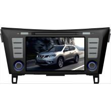 Windows CE Reproductor de DVD de coche para 2014 Nissan X-Trail (TS8639)