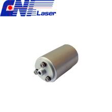 Série de colimador de fibra óptica