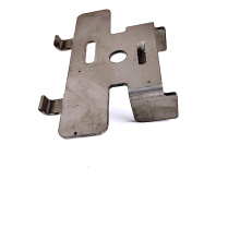 Custom design stainless steel and aluminum CNC punching stamping parts metal stamping