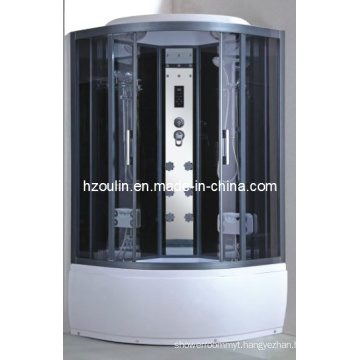 Computer Control Tempered Glass Shower Cubicle (AC-65)