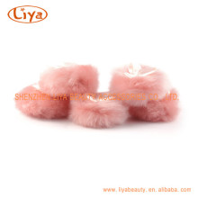 OEM Soft Plush Cosmetic Puff for Women