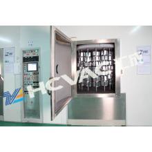 Magnetron Sputter Coater / Vacuum Ion Sputtering Coater / PVD Ion Sputter Máquina de Revestimento