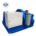 Guindeau électrique marin d'ancre de vente chaude de EW-025 et treuil d'amarrage