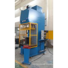 Manufaktur Mvd 2015 Neue Produkt-Hydraulik-Metall-Stanzmaschine 60 Tonnen C Rahmen Hydraulische Presse