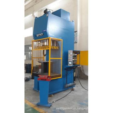 Manufactory Mvd 2015 Novo Produto Máquina de carimbo de metal hidráulica 60 Tons C Frame Hydraulic Press