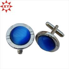 Алмаз Примечание Запонки с логотипом для мужчин (ху-mxl91701)