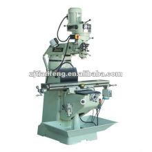 Fresadora ZHAO SHAN TF2S máquina de venda a quente preço da ferramenta à venda