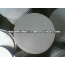 SS 430 stainless steel disk