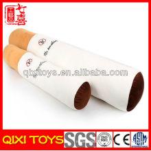 Novelty design cigarette cheap wholesale pillows