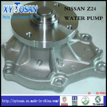 Water Pump for Nissan Z24
