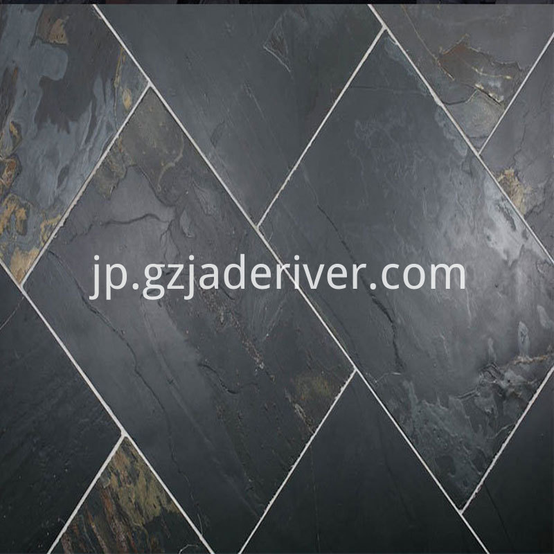 Blue SLATE materials