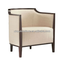 solid wood hotel chair XY2678