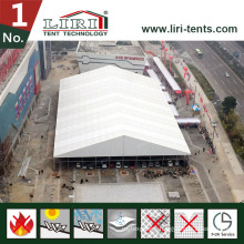 Luxury Big Tent for Auto Car Trade Show