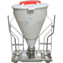 Farm Equipment Dry and Wet Pig Feeder