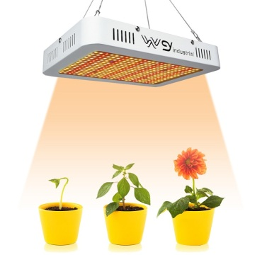 新しいHydroponic1000W Led Grow LightHPSの代替品